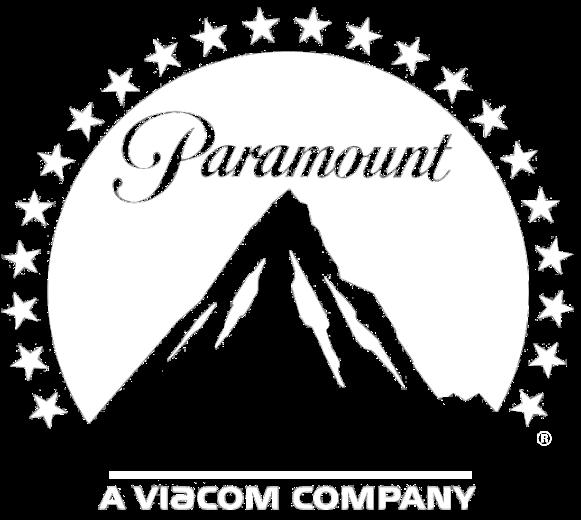 paramount logo black and white - photo #9